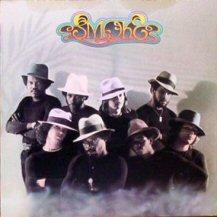 SMOKE 1976 LP COVER