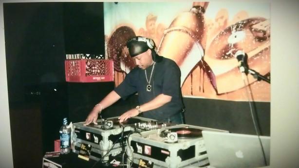 DJ LORD RON MIXTAPE 101